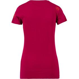 La Sportiva Windy - T-shirt manches courtes Femme - violet